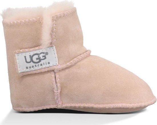 UGG Sloffen - Maat 17/18 - roze
