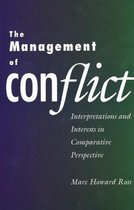 The Management of Conflict
