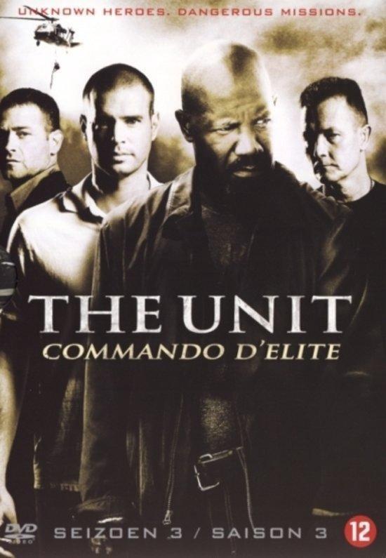 Cover van de film 'The Unit'