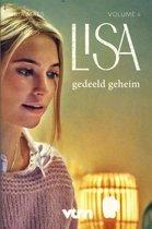 Lisa 4 - Gedeeld geheim