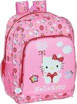 Kinderrugzak Hello Kitty Balloon Roze