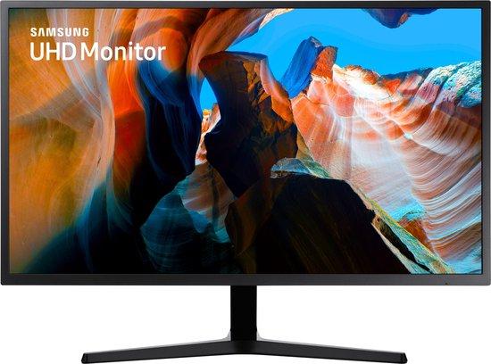Samsung LU32J590UQU - 4K Monitor