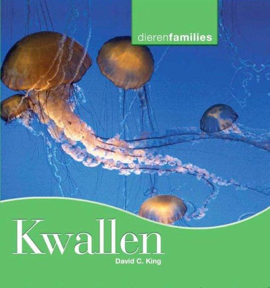 Dierenfamilies - Kwallen - David C. King |