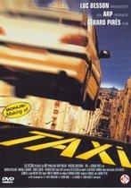 Speelfilm - Taxi