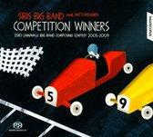 Competition Winners: Esko Linnavalli Big Band
