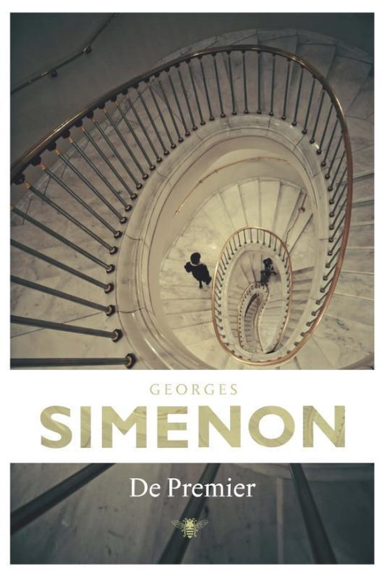 De premier - Georges Simenon | Readingchampions.org.uk