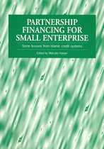 Partnership Financing for Small Enterprise