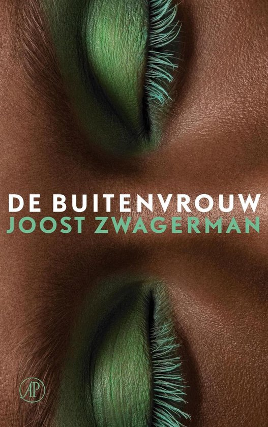 De buitenvrouw - Joost Zwagerman pdf epub