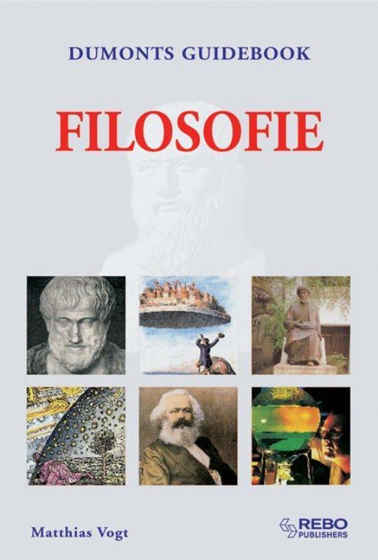 Handboek Filosofie - M. Vogt  