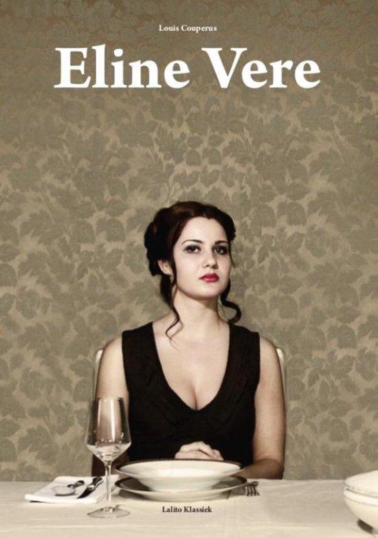 Lalito Klassiek - Eline Vere - Louis Couperus |