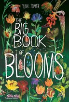 Boek cover The Big Book of Blooms van Yuval Zommer (Hardcover)