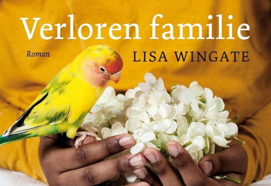 Verloren familie - Lisa Wingate | Fthsonline.com