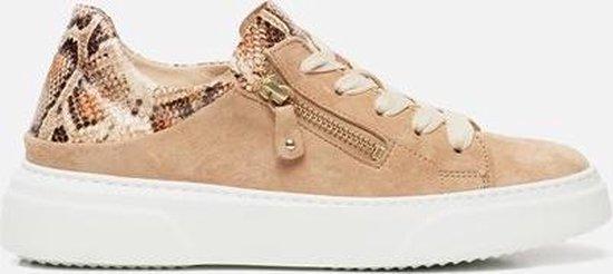 Gabor Sneakers bruin - Maat 36.5