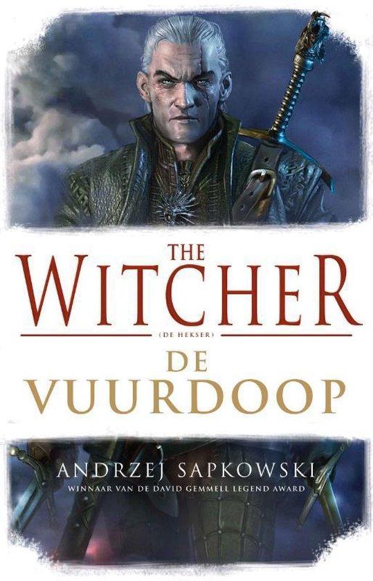The Witcher 3 -   De vuurdoop