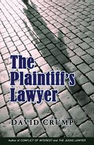 Omslag The Plaintiff's Lawyer