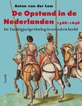 Afbeelding van De opstand in de Nederlanden