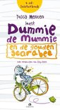 Dummie de Mummie 1 - Dummie de mummie en de gouden scarabee
