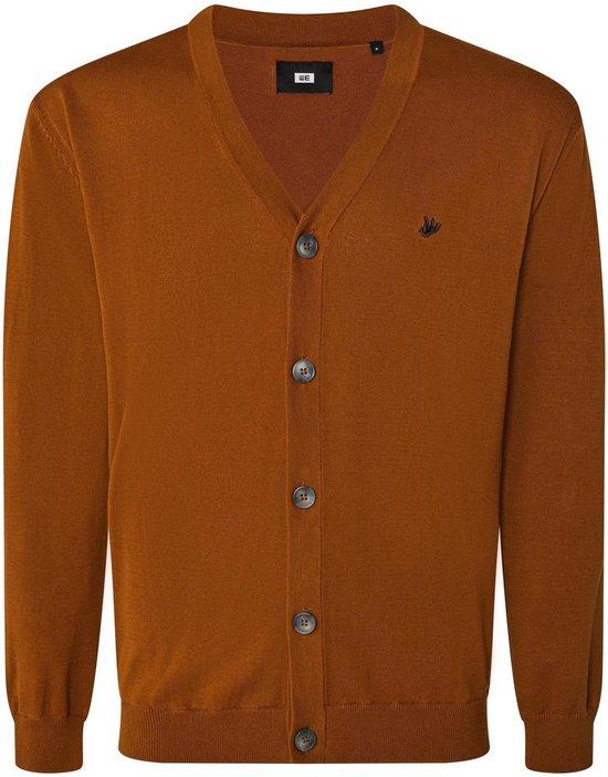 Heren truien & vesten in lamswol   WE Fashion