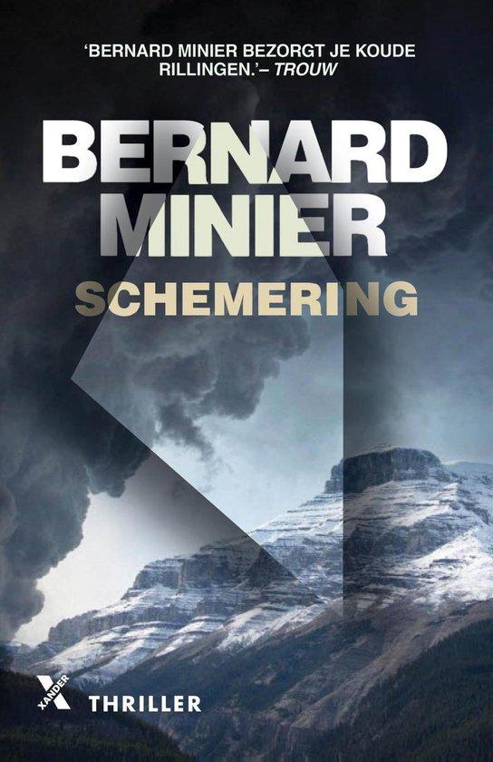 Schemering - Bernard Minier |