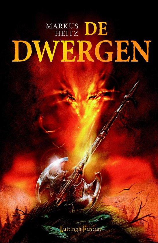 de Dwergen / 1 De dwergen - Markus Heitz |