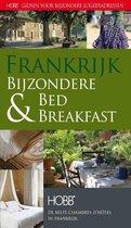 HOBB Gidsen voor bijzondere logeeradressen  -   Frankrijk bijzondere bed & breakfast