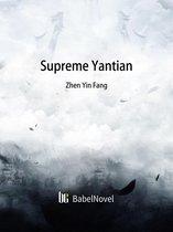 Supreme Yantian