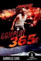 Complot 365. Januari - Gabrielle Lord