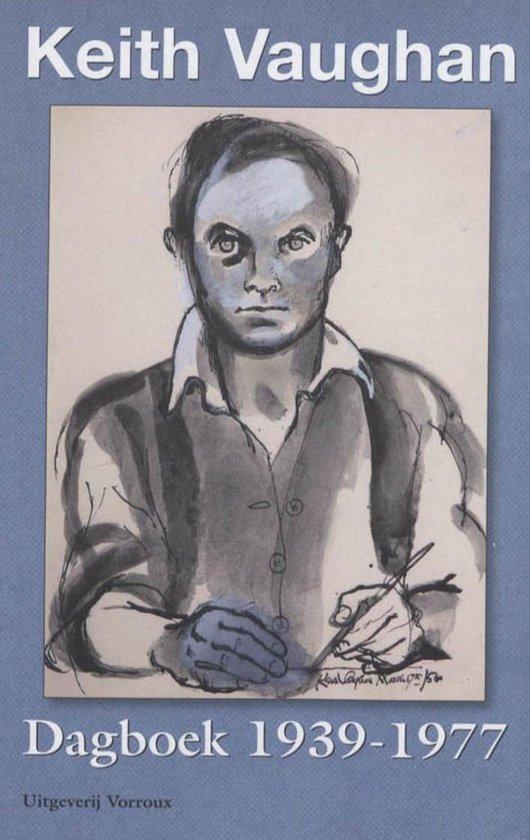 Dagboek 1939-1977 - Keith Vaughan  