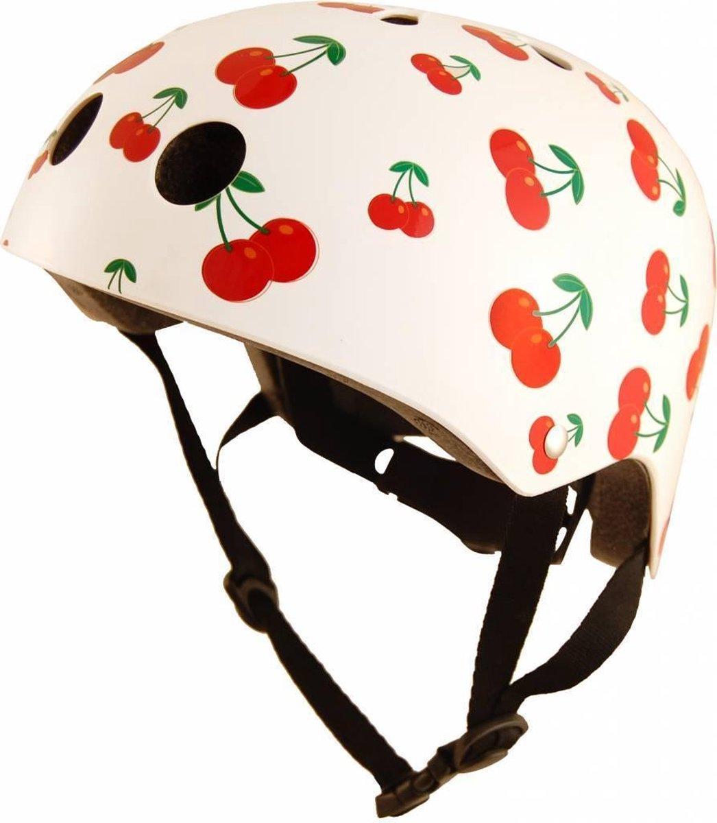 Kiddimoto helm Cherry Small