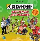 F.C. De Kampioenen 0 - Knettergek moppenboek