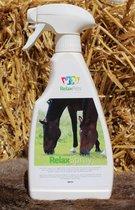 RelaxPets - RelaxSpray - Vliegenspray - Equi Odour Spray - Anti Dazen - Etherische Oliën - 500 ml