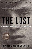 Boek cover The Lost van Daniel Mendelsohn