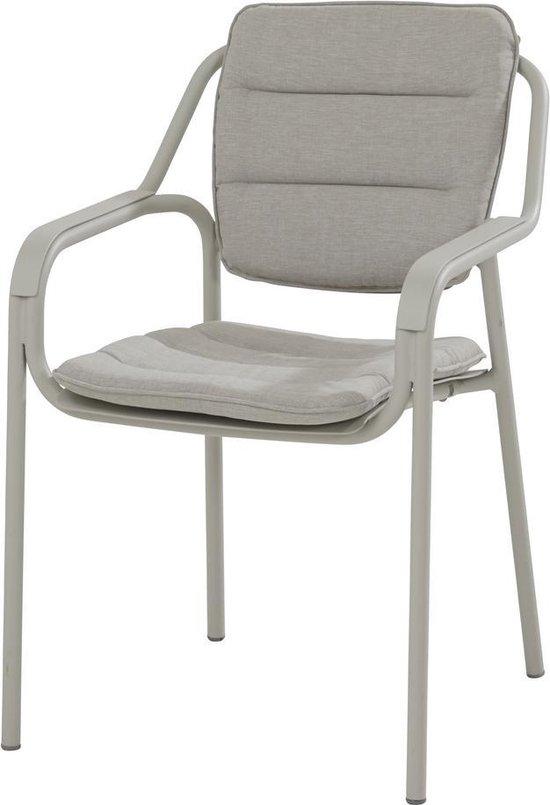 Stapelbare stoelen serie ECO Tafels en stoelen Kantoor