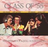 Class Of '55: Memphis Rock & Roll H