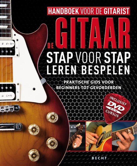 De gitaar stap voor stap leren beheersen