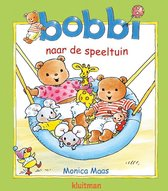 Bobbi - Bobbi naar de speeltuin