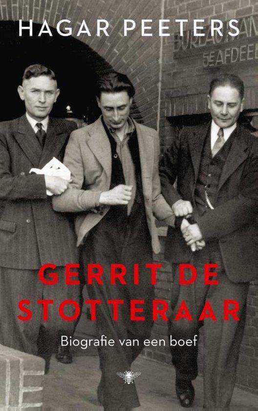 Gerrit de Stotteraar - Hagar Peeters |