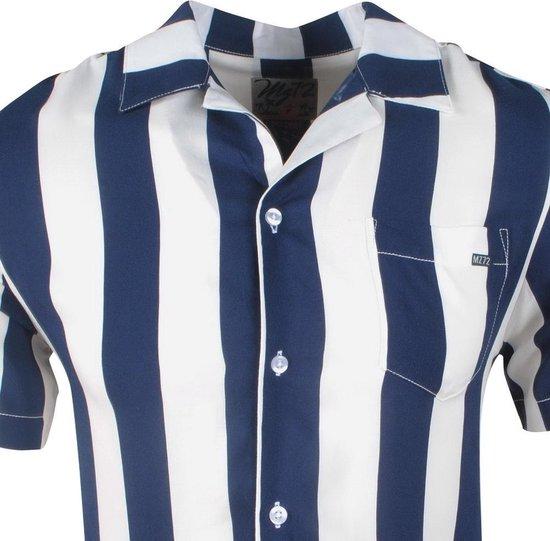 Mz72 Heren Overhemd S