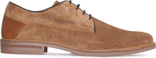 Gaastra - Heren Nette schoenen Murray Sue Cognac - Bruin - Maat 42
