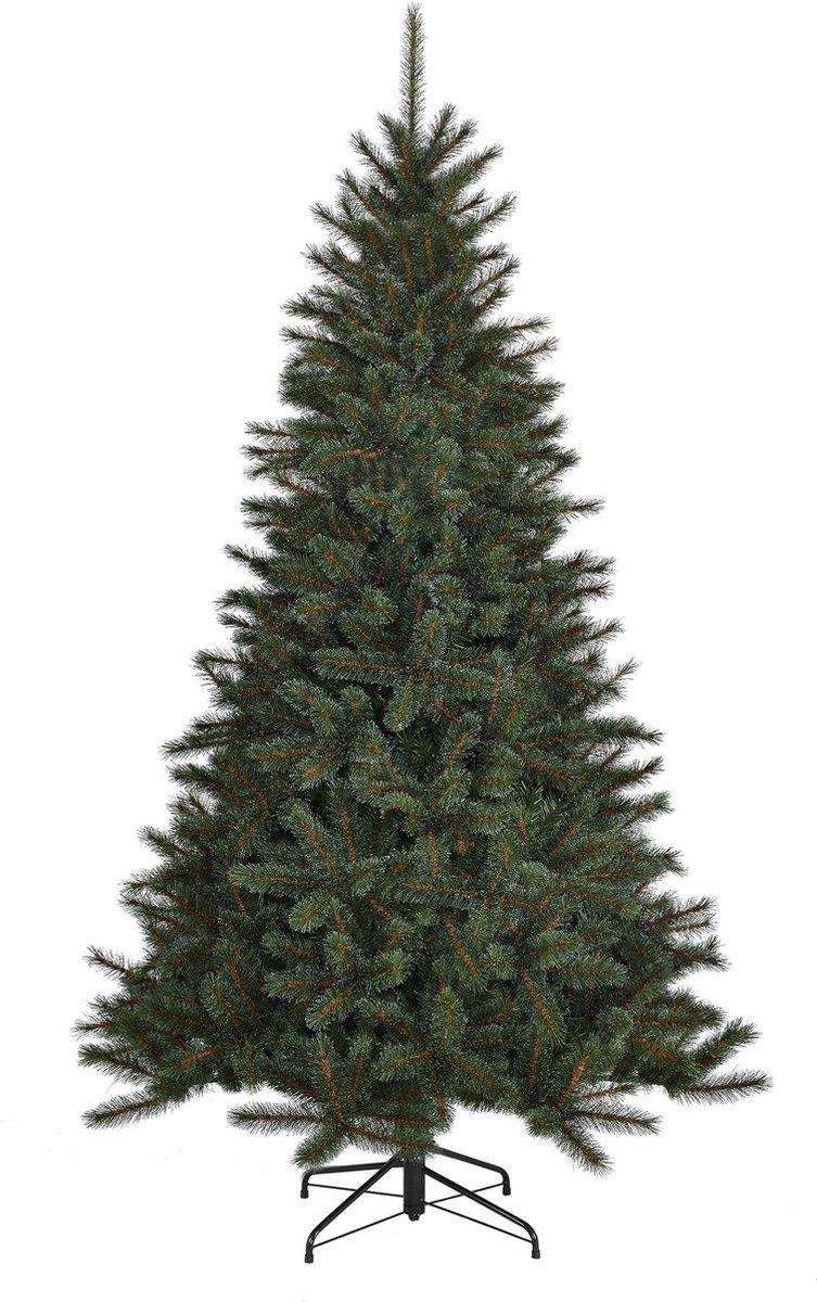 Top Trees Tulsa Kunstkerstboom - H185 cm - Groen kopen
