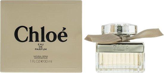 Chloé Chloé 30 ml - Eau de Parfum - Damesparfum - Chloe