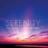 The Beauty of Arvo Part