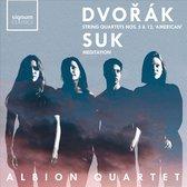 Dvorak Quartets Nos. 5 & 12, 'American'