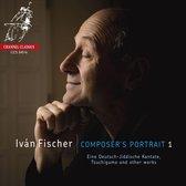 Fischer Ivan - Composer's Portrait 1