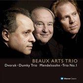 Beaux Arts Trio - Dumky Trio/Trio 01