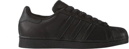 Adidas Superstar sneaker zwart maat 46