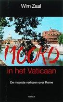 Moord in het Vaticaan