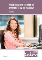 Tendens Toerisme en Recreatie  - Communicatie in toerisme en recreatie Theorieboek Basisdeel
