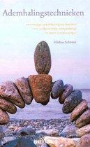 Boek cover Ademhalingstechnieken van Markus Schirner