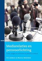 Mediarelaties en persvoorlichting